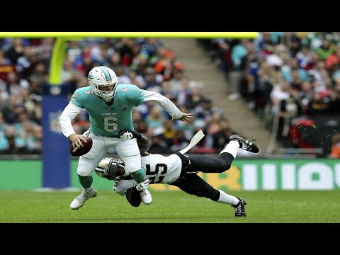 Video: Don't blame Jay Cutler for Dolphins' struggles