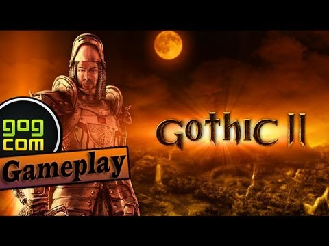 Gothic II PC