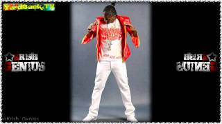Aidonia - Caribbean Girls (Raw) [Final Mix] {Overproof Riddim} Aug 2011