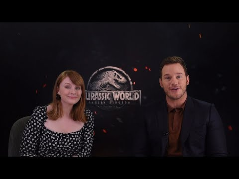 Jurassic World: Fallen Kingdom | Thailand's Greeting | UIP Thailand