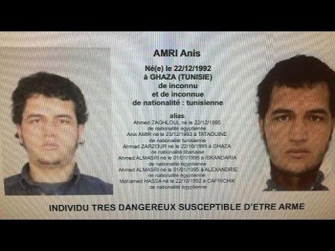 Νεκρός από σφαίρες αστυνομικών στο ΜΙλάνο ο Ανίς Αμρί επιβεβαιώνει ο Ιταλός υπουργός Εσωτερικών