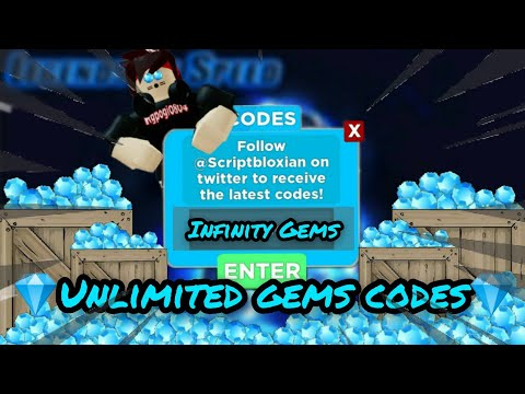 UNLIMITED GEMS CODES💎 For Legend Of Speed⚡