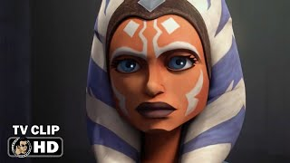 STAR WARS: THE CLONE WARS S07E06 Official Clip Deal No Deal (HD) Ashley Eckstein by Joblo TV Trailers
