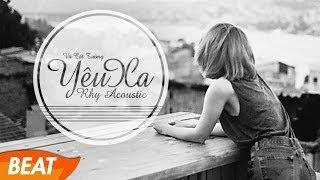 Vũ Cát Tường - Yêu Xa Beat  Instrumental Acoustic by Rhy Male Version --------------- Mp3 Download Free: https://soundcloud.com/truong-luan-1/yeu-xa-acousti...