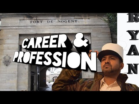 Career and profession in French foreign legion International Advertiser