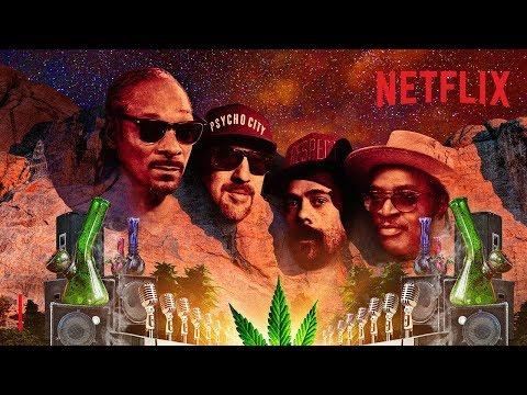 Snoop Dogg снялся в главной роли документального фильма о марихуане