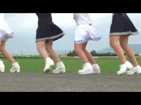 『自慢したい佐賀』 PV ( #佐賀乙女 みゅー☆スター )