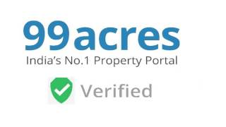 3 BHK, Resale  Residential Apartment in Sector-45 Noida