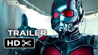 Watch Ant-Man (2015) Online Free Putlocker