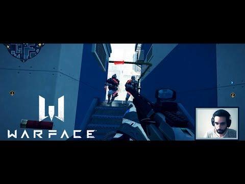 4v5 IN RANKED EU?! |Warface Full Game