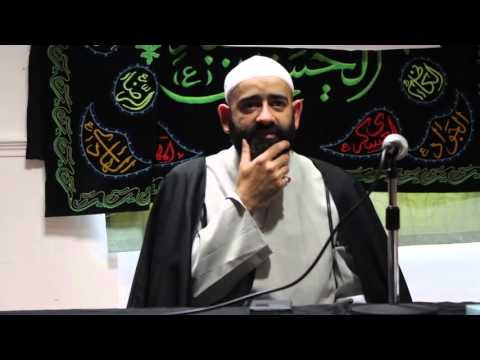 13: Hussain and the West - Sheikh Ali Mehdi