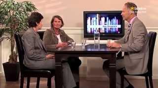 Baustelle Selbstwert, Lieselotte Beißwanger Und Elke Grapentin - Bibel TV Das Gespräch