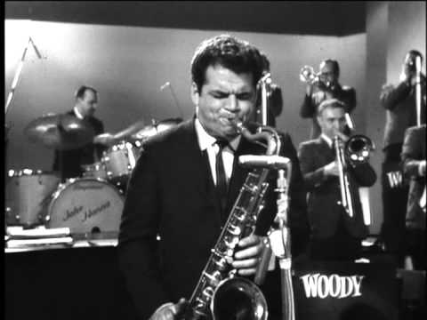 Woody Herman and His Swingin' Herd – Sister Sadie