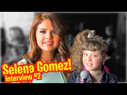 PQP #100: Selena Gomez Talks Hotel Transylvania at the Alliance for Children's Rights 3rd Annual Right to Laugh!
