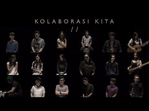 INDONESIA'S MUSIC REWIND 2016 by Kolaborasi Kita