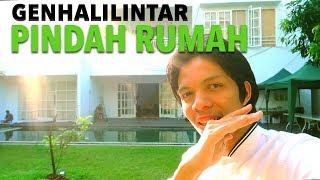 Video GENHALILINTAR PINDAH RUMAH! #RamadhanEpisode Wooowwww MP3, 3GP, MP4, WEBM, AVI, FLV Oktober 2017