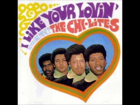The Chi Lites - Are You My Woman (Tell Me So)