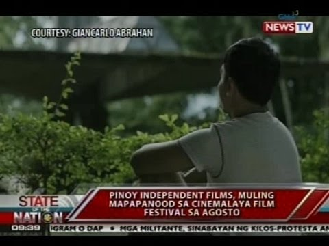 pnioy indie - State of the Nation is a nightly newscast anchored by award-winning broadcast journalist, Jessica Soho. It airs Mondays to Fridays at 9:00 PM (PHL Time) on G...