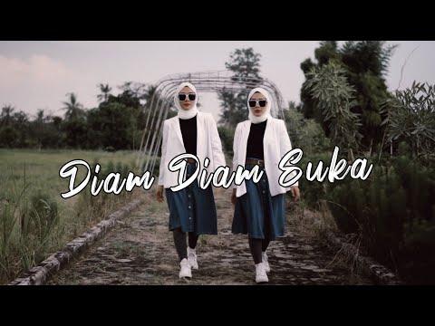 Cherrybelle - Diam Diam Suka (Cover By Eva Evi Twinny)