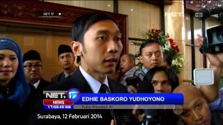 Video Anas Urbaningrum Sebut Presiden SBY Untuk Kasus Hambalang - NET17 MP3, 3GP, MP4, WEBM, AVI, FLV September 2018