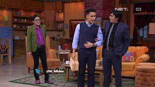 Video The Best Of Ini Talkshow - Choky Sitohang Bawa Roti, Sule Ngga Kebagian MP3, 3GP, MP4, WEBM, AVI, FLV Februari 2018