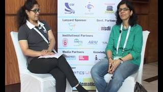 Rakhi Makad, Principal Consultant- SAP BI & EPM practice, Infosys