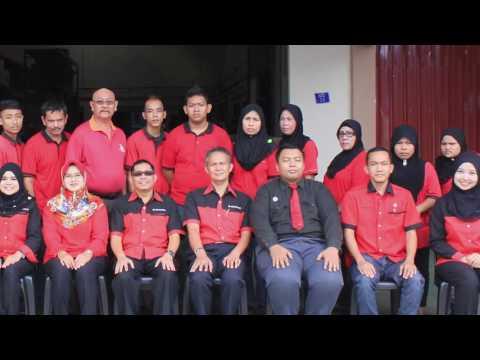 Zubir Food Sdn. Bhd. Corporate Video