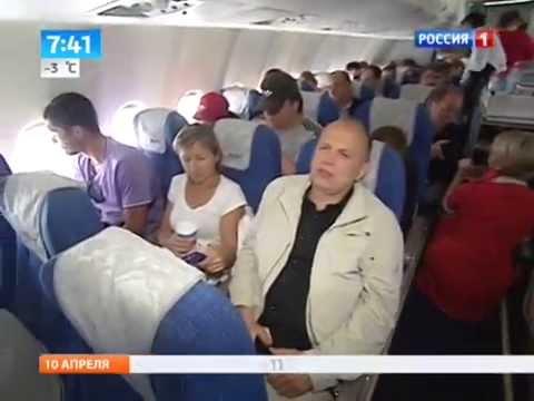 сколько россиян не были за границей
