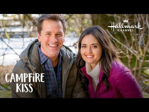 Campfire Kiss (Trailer)