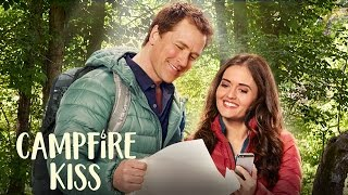 Nonton Preview   Campfire Kiss   Starring Danica Mckellar And Paul Greene   Hallmark Channel Film Subtitle Indonesia Streaming Movie Download