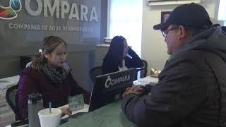 Instalará COMPARA medidores en domicilios de Ramos Arizpe
