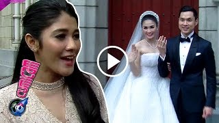 Setelah Sandra Dewi, Naysila Siap Naik Pelaminan - Cumicam 14 November 2016