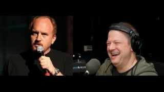 Louis CK Calls The Jim Norton Show