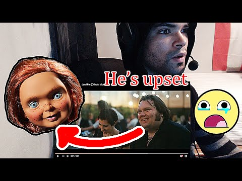 Lil Dicky - Molly feat. Brendon Urie (Official Video) REACTION