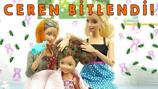 Video Barbie ve Ailesi Bölüm 145 - Ceren Bitlendi! - Çizgi film tadında Barbie Oyunları MP3, 3GP, MP4, WEBM, AVI, FLV Desember 2017