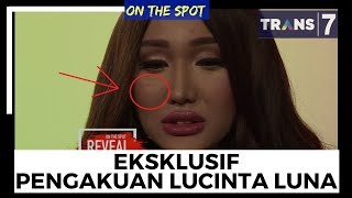 Video EKSKLUSIF !!! WAWANCARA PAKAR EKSPRESI DENGAN LUCINTA LUNA (04/04/18) MP3, 3GP, MP4, WEBM, AVI, FLV September 2018