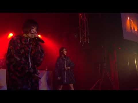 RHYMEBERRY - 韻果録 (2018.2.10 Shibuya VISION)