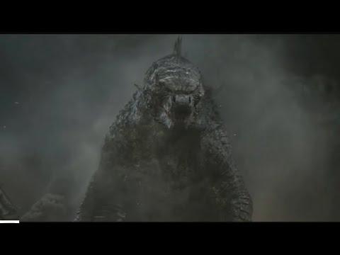 Godzilla 2014 with original theatrical MPC brightness