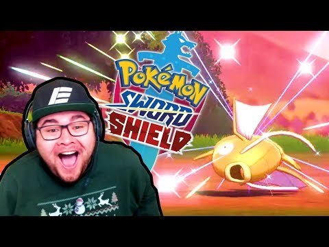 My *SHINY CHARM* is BROKEN!!! - Pokémon Sword & Shield