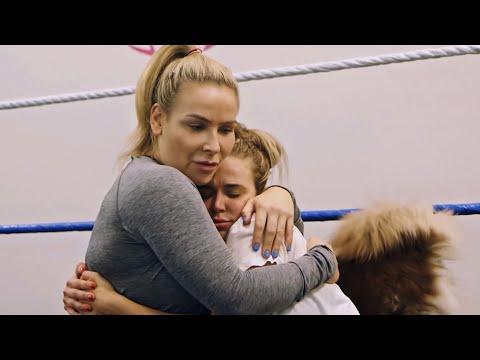 How Natalya has inspired Lana throughout her career: WWE Chronicle sneak peek