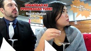 Video PERNIKAHAN TURKI..MERIAH JUGA BAH SEPERTI DI INDO.. MP3, 3GP, MP4, WEBM, AVI, FLV Januari 2019