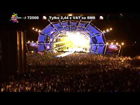 Inna - Love (Live Hity Na Czasie)