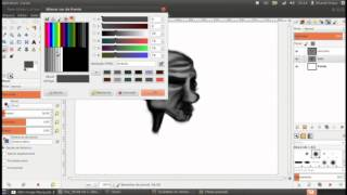 Gimp – Pintura Digital