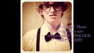 Holly & Lauren's Video for Cody Simpson