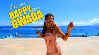Pharrell Williams - WE ARE HAPPY FROM GWADA