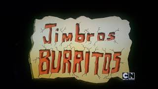 Every Meat Burritos: Jimbro's Burritos Song Scene