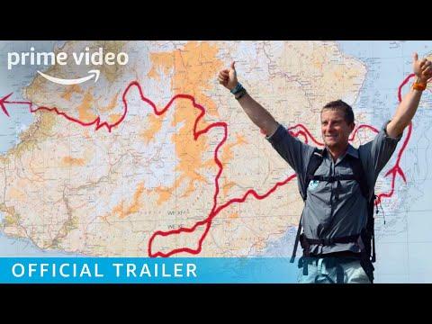 World's Toughest Race: Eco-Challenge Fiji – Official Trailer