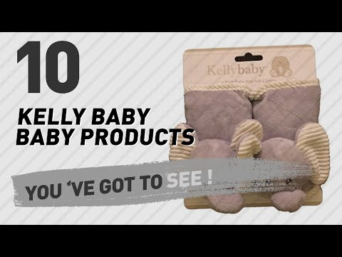 Kelly Baby Baby Products Video Collection // New & Popular 2017