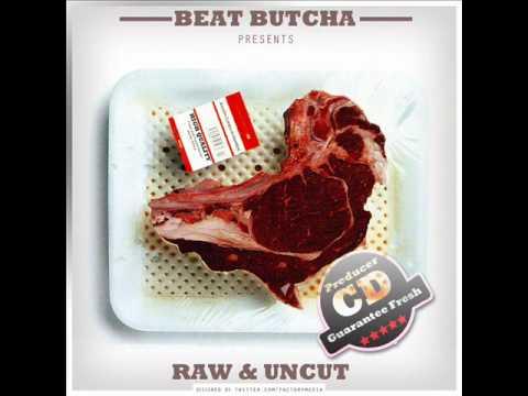 Beat Butcha - Believe (Brad Strut Instrumental)