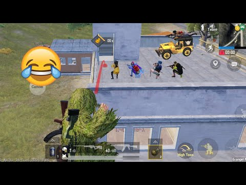 Best Trolling Of 2021 🤣😂 | PUBG MOBILE FUNNY MOMENTS